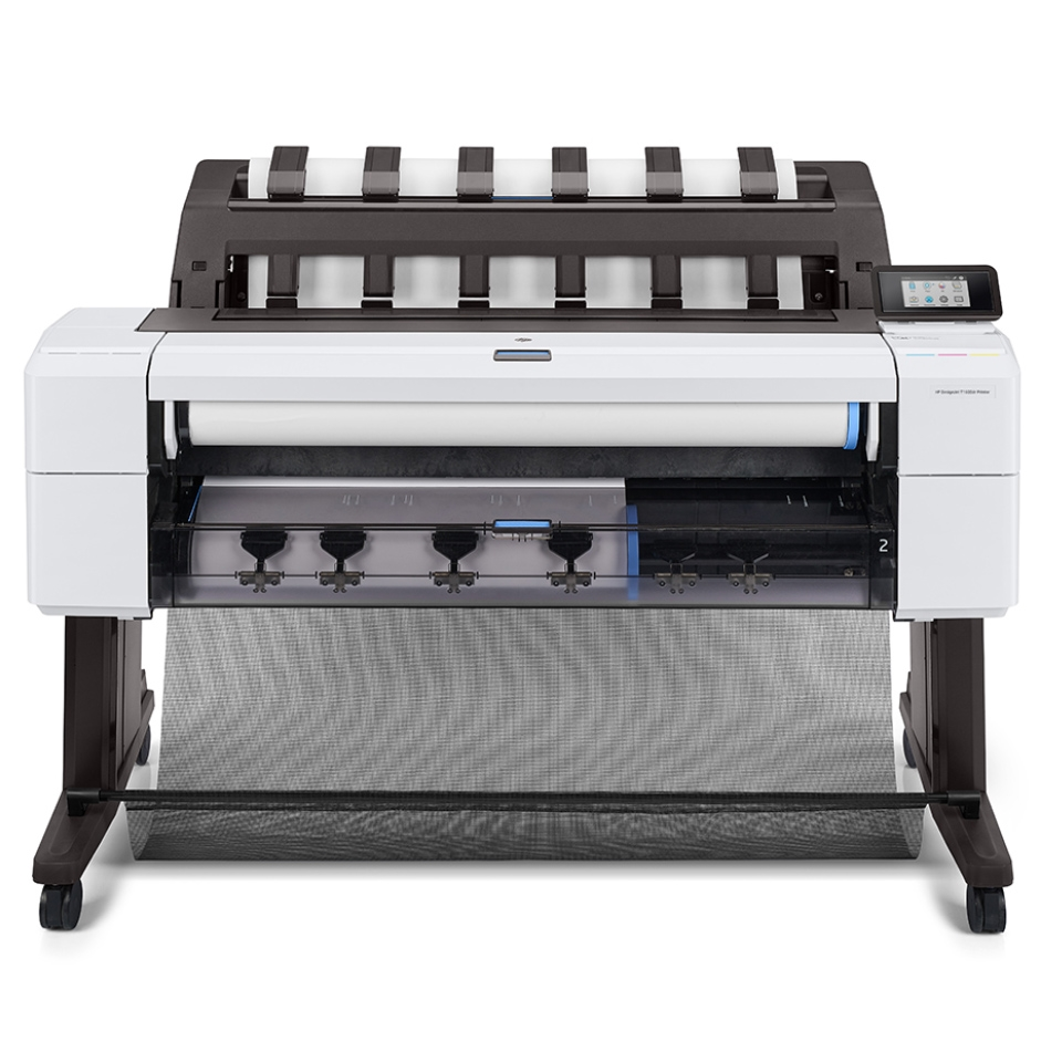 HP DesignJet T1600 36-in Printer